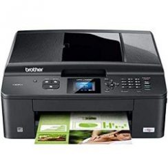 Brother MFC-J430W Printer