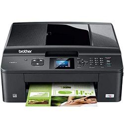Brother MFC-J430W Printer