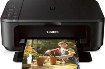 Canon PIXMA MG3220 Printer
