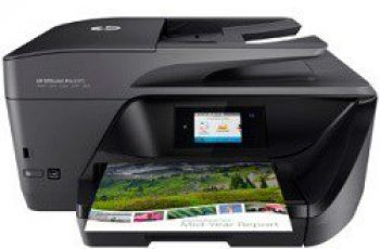 HP OfficeJet Pro 6968 Printer