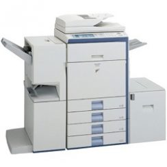 Sharp MX-3501N Printer