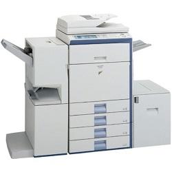 Sharp MX-3501N Printer