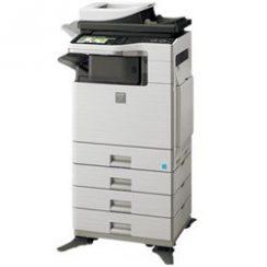 Sharp MX-C402SC Printer