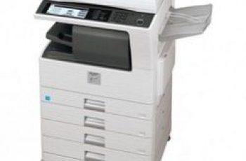 Sharp MX-M260 Printer