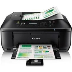 Canon PIXMA MX450 Printer