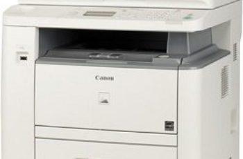 Canon imageCLASS D1300 Printer