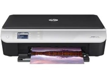 HP Envy 4504 Printer