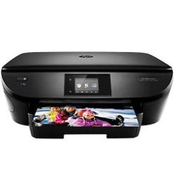 HP ENVY 5663 e-All-in-One Printer
