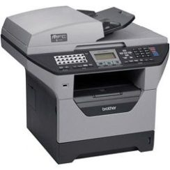 Brother MFC-8890DW Printer