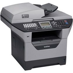 Brother MFC-8890DW Printer