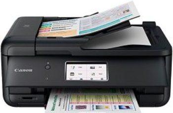 Canon PIXMA TR8500 Printer
