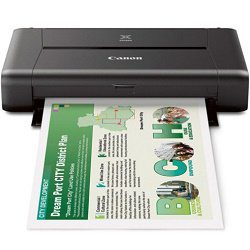 Canon PIXMA iP100 Printer