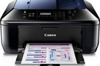 Canon Pixma E-600 Printer