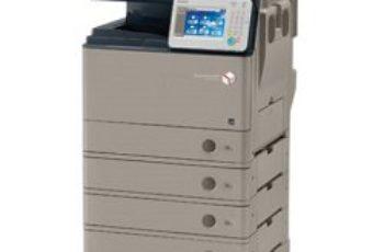 Canon imageRUNNER Advance 400iF Printer