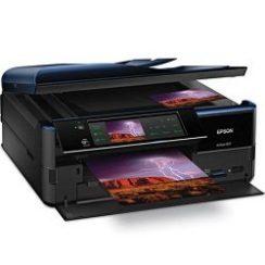 Epson Artisan 837 Printer
