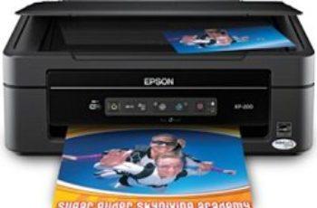 Epson XP-200 Printer