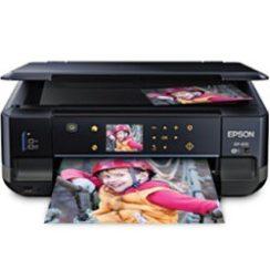 Epson XP-610 Printer