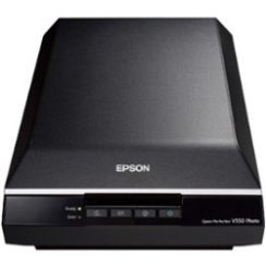 Epson Perfection V550 Scanner