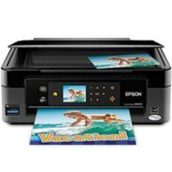 Epson Stylus NX430 Printer