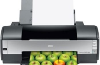 Epson Stylus Photo 1400 Printer