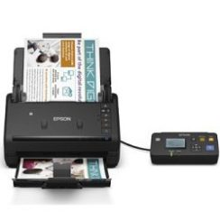 Epson WorkForce ES-500W Document Scanner