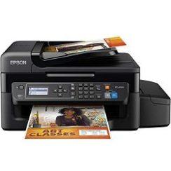 Epson WorkForce ET-4500 Printer