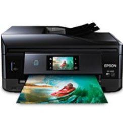 Epson XP-820 Printer