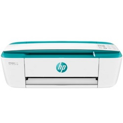 HP DeskJet 3733 Printer