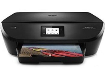 HP ENVY 5545 Printer