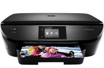 HP Envy 5664 Printer