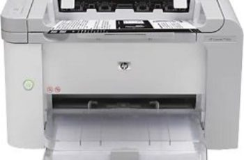 HP LaserJet Pro P1560 Printer
