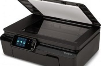 HP Photosmart 5525 Printer