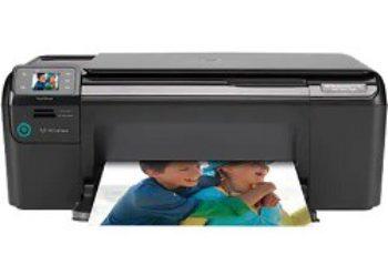 HP Photosmart C4780 Printer