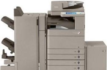 Canon C5255 Printer