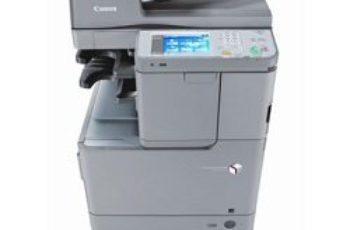 Canon ImageRUNNER Advance C2225i Printer
