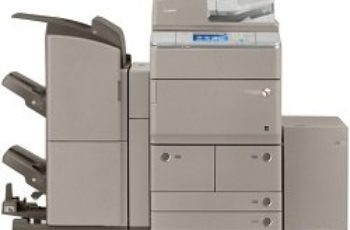 Canon ImageRunner Advance 6255 Printer