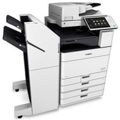 Canon ImageRunner Advance C5550i Printer