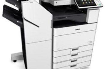 Canon ImageRunner Advance C5560i Printer