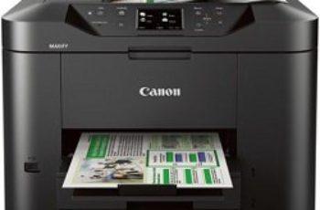 Canon MAXIFY MB2300 Printer