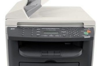 Canon MF4100 Printer
