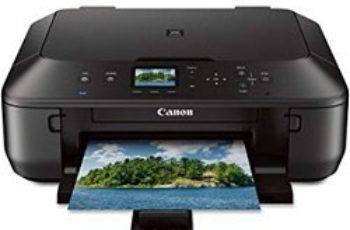 Canon PIXMA MG5500 Printer