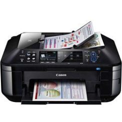 Canon PIXMA MX880 Printer