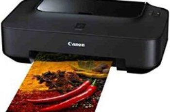 Canon PIXMA iP2702 Printer