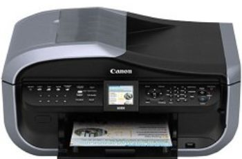 Canon Pixma MX850 Printer