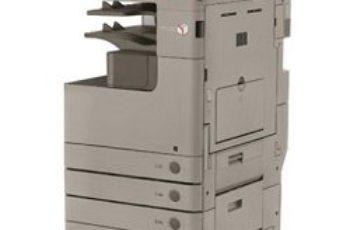 Canon iR Advance 4235 Printer