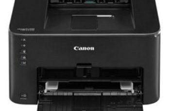 Canon imageCLASS LBP151DW Printer