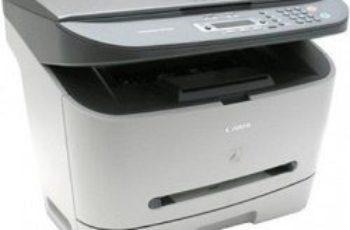 Canon imageCLASS MF3200 Monochrome Laser All-in-One Printer