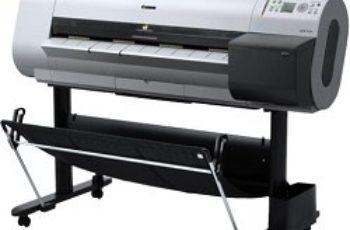 Canon imagePROGRAF iPF710 Printer