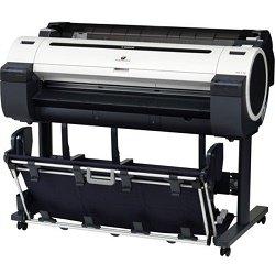Canon imagePROGRAF iPF760 Printer