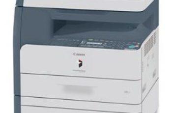 Canon imageRUNNER 1025iF Printer